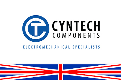 Great Britain - Cyntech Components Ltd