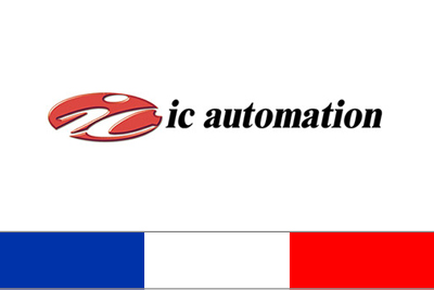 France - IC AUTOMATION