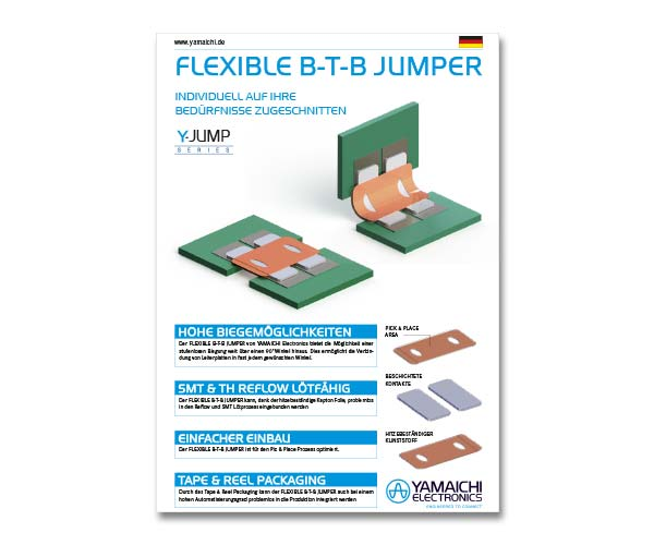 Flex Bridge Jumper