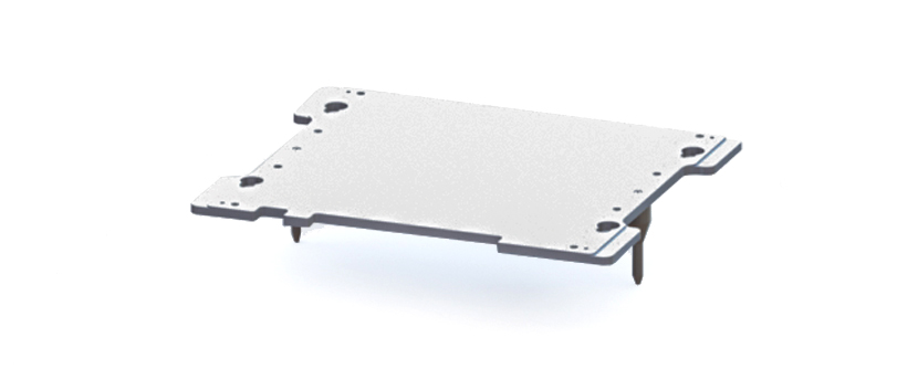 Y-ETI Top / Pushing Plate